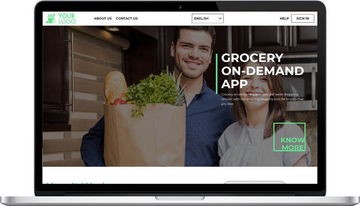 Strategies You Can Implement When Building On Demand Grocery App Similar to Big Basket
