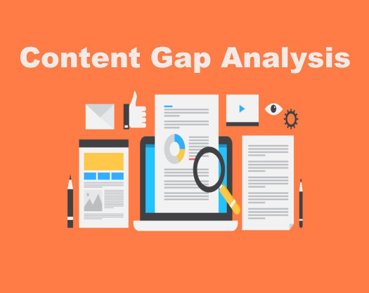 Content Gap Analysis for Better SEO and Higher Revenues
