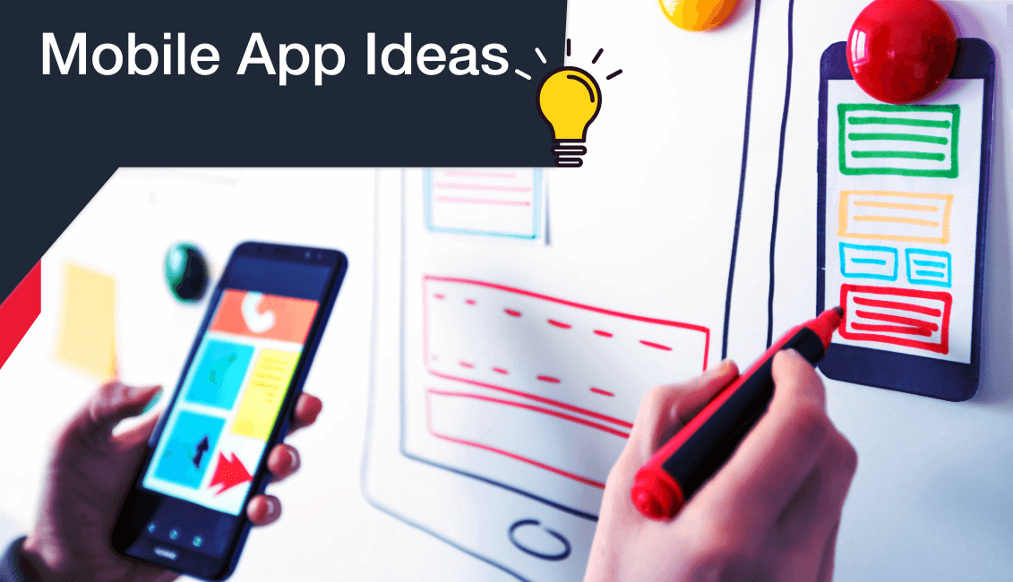 Top Mobile App Ideas For Your Business – Your Way To Success