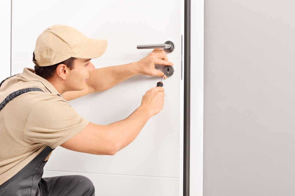 Door Lock Issues That Can Lock You Out Of The House
