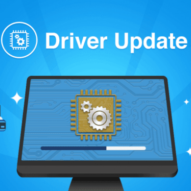best driver updater software