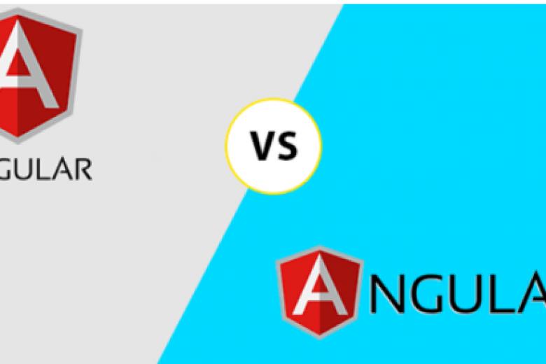 Angular vs Angular JS