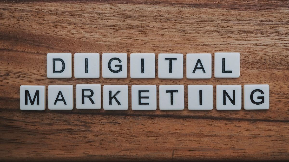 What Is Digital Marketing And It's Process