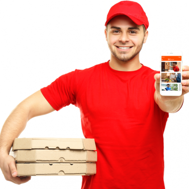 favor delivery clone