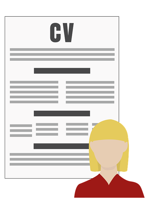 Create the Perfect CV with these Tips