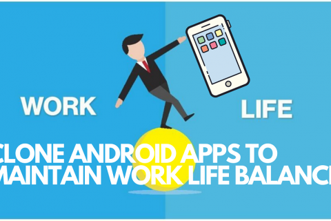 best android based clone apps