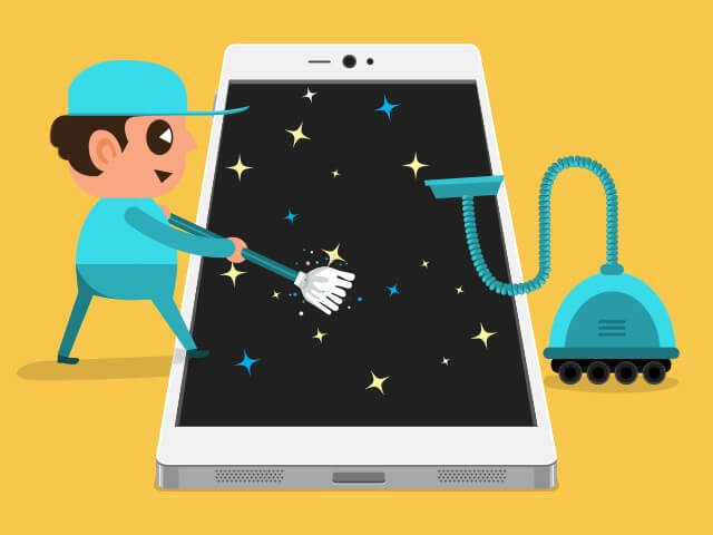When Do You Need to Clean Your Android Phone