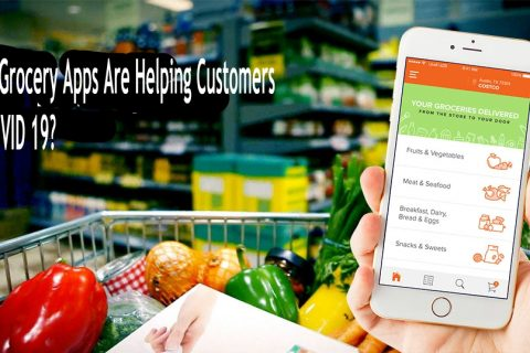 grocery apps