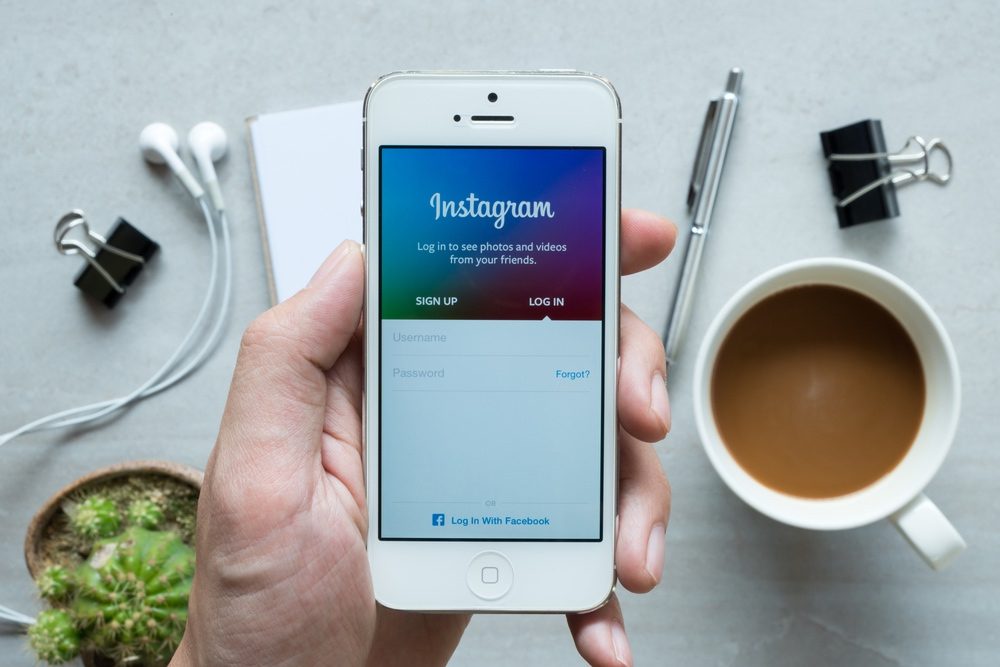 What forms a well thriving Instagram Clone like application?
