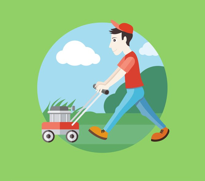 Lawn Cutting App Development Tips for 2020