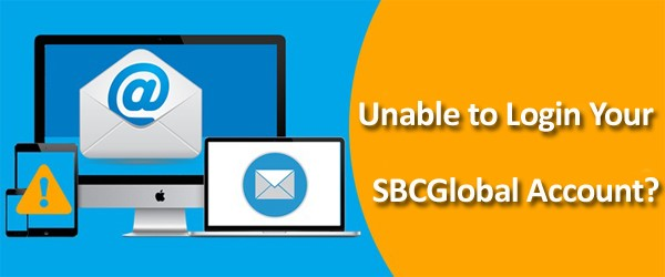 Unable to Login Your SBCglobal Account?