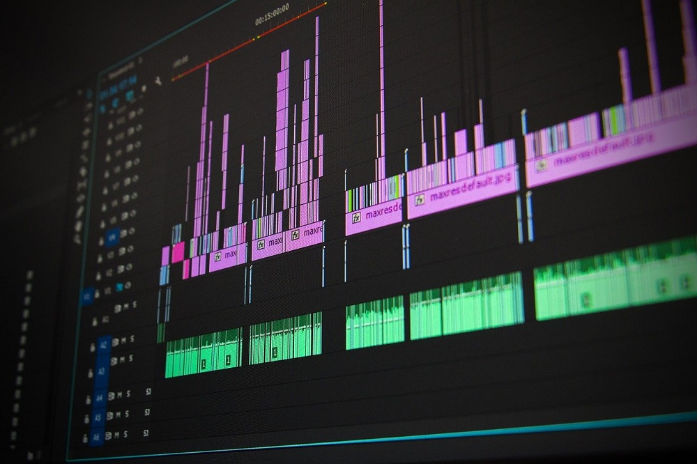 Top video editing software for MAC