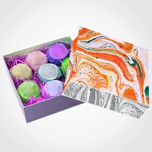 Tips To Innovate Bath Bomb Packaging