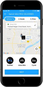 Hungerstation Clone App: Perfect Solution For On Demand Delivery Business