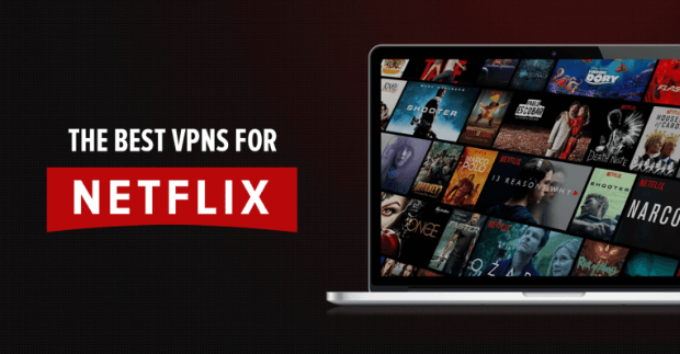 How To Watch Netflix With The Help Of VPN