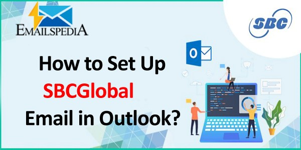 How to Set up AT&T Email in Outlook?