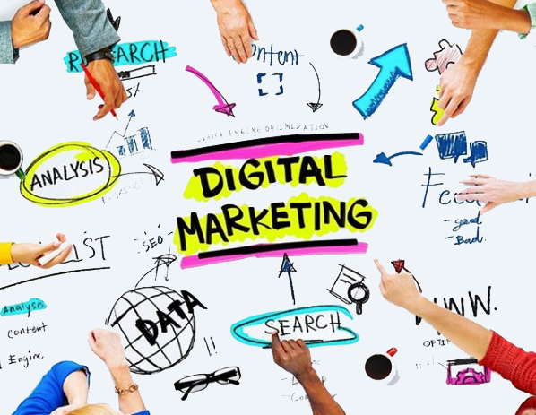 How Digital Marketing Serving World In A New Way