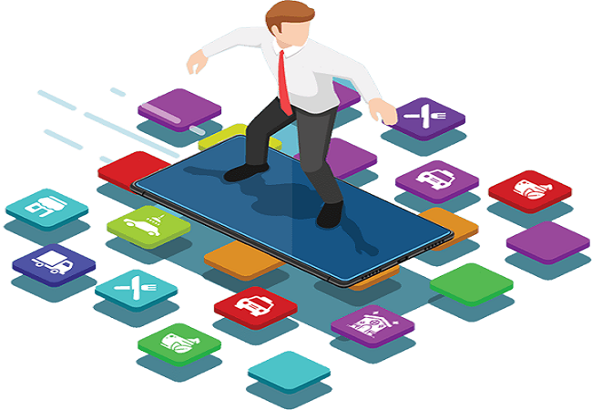 Which are the best multi services platforms in the market?