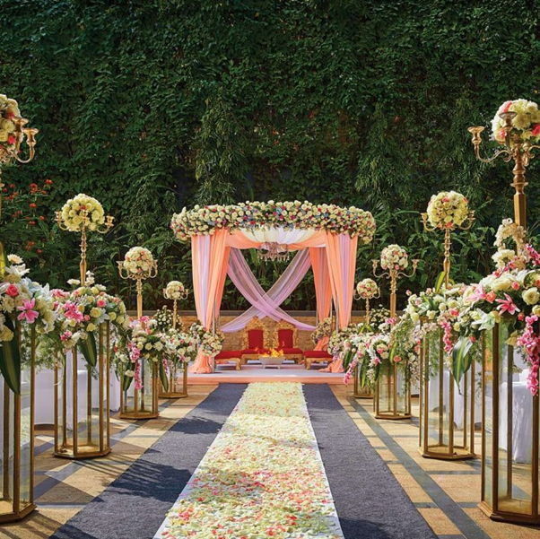 Most Popular Destination Wedding Places in India