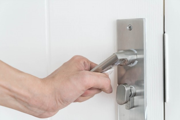 How to secure your new home
