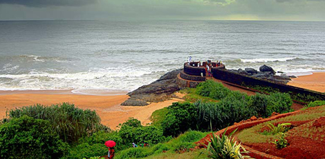 Kerala spots to visit in August