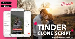 Weaving magic into your dating business with a Tinder clone