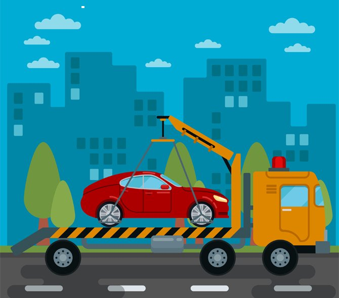Making Delivery of Construction Materials a Cakewalk with Construction Material Delivery App