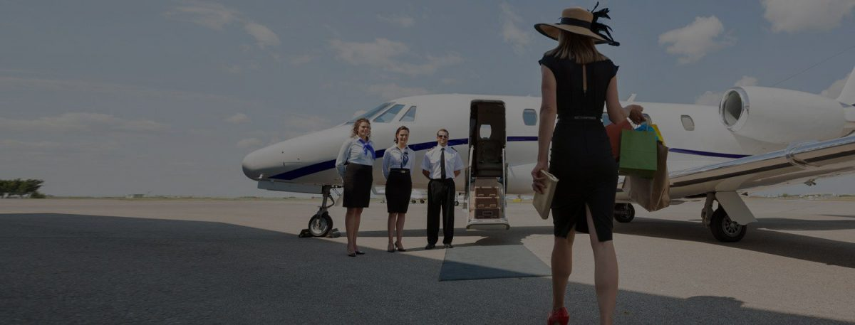 Flying You towards the Journey of a Profitable Aviation Industry with the JetSmarter App Clone