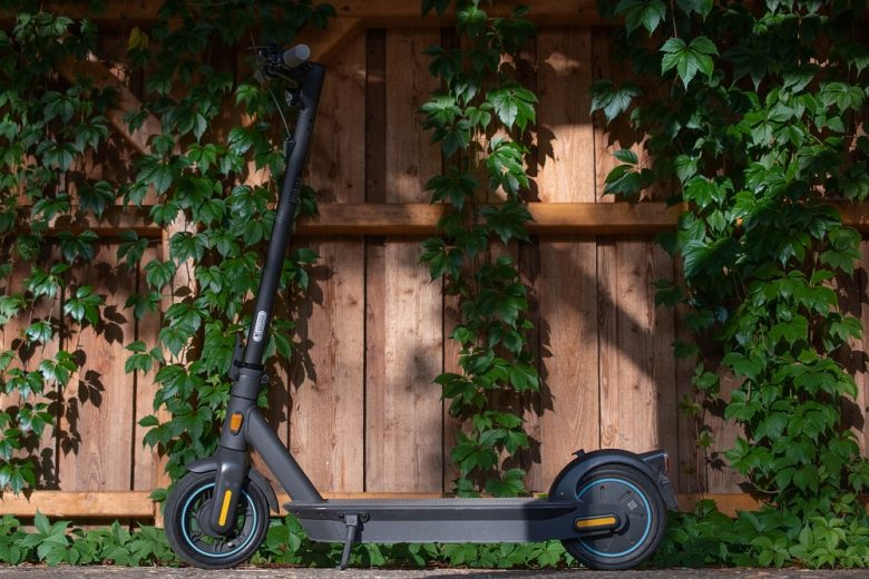 electric scooter reviews