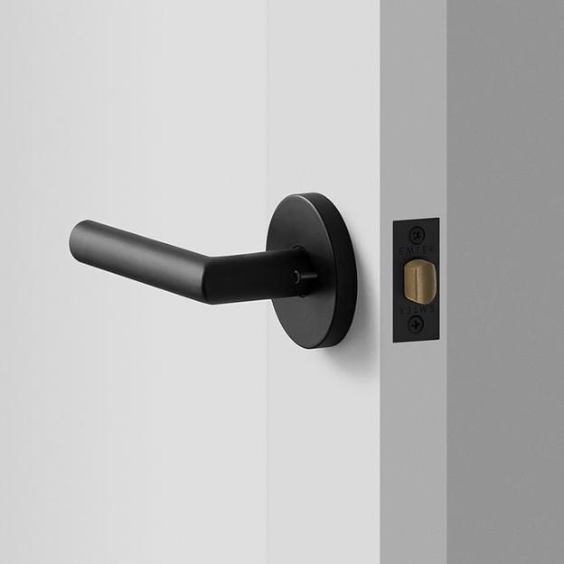 Get The Best Black Matt Door Handles to  Make Your Interior Beautiful