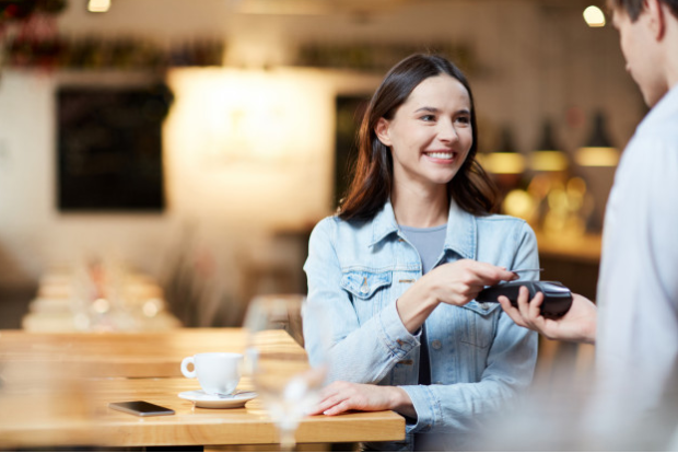 Automate Credit Card Processing to Enhance Customer Experience