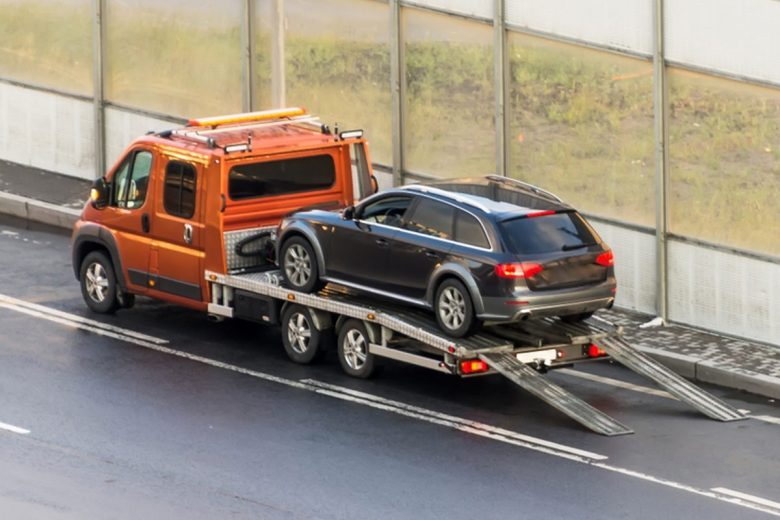 Professional Car Removal Service
