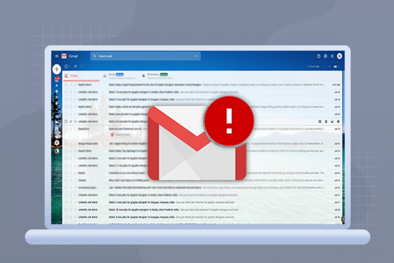 Troubleshoot Gmail