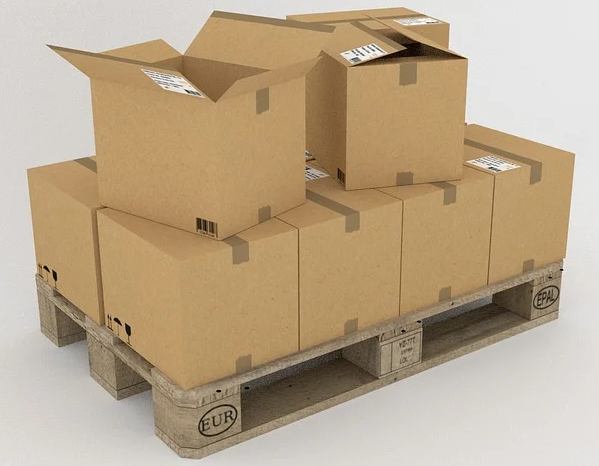 Why Cardboard Boxes Preferred in the E-commerce Industry?