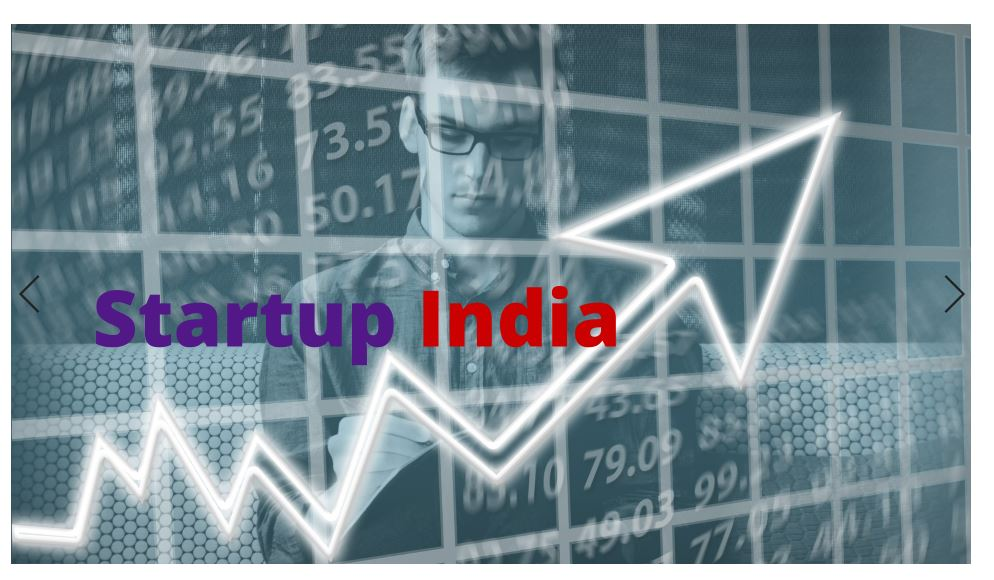 Significant Steps are taken by Modi Government for Startup in India