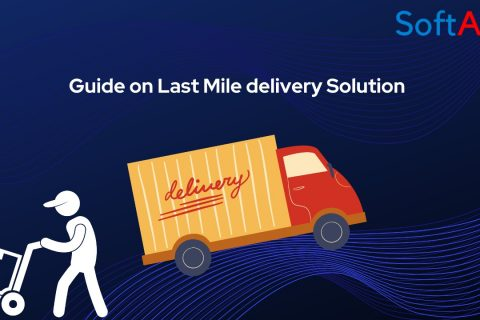 delivery solution