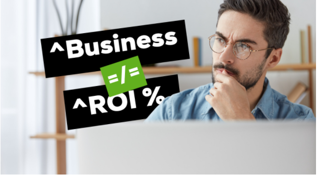 How to Start Your Business & Increase ROI