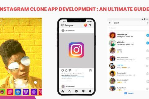 app like instagram