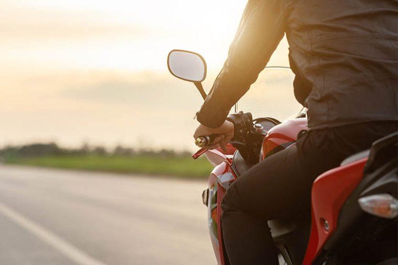 autonomous motorcycles
