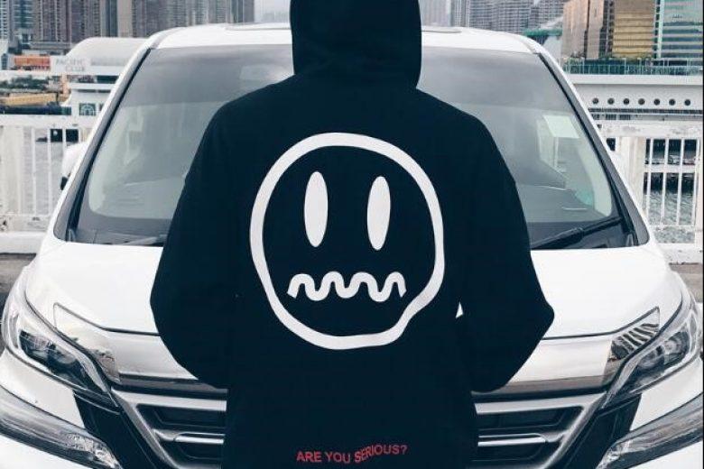 buying men hoodies