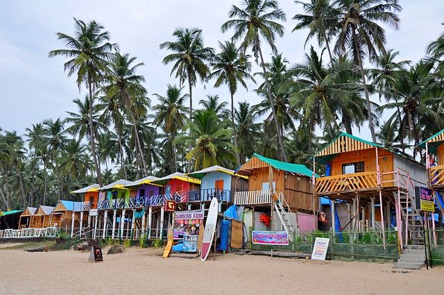 10 Best Weekend Getaways from Goa