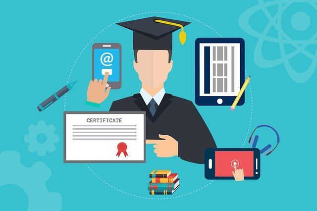 Some of the Top E-Learning Portals in India
