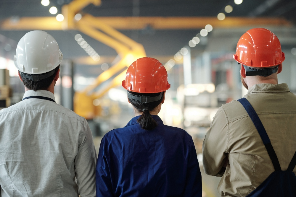 Manufacturing Tips for New Business Owners
