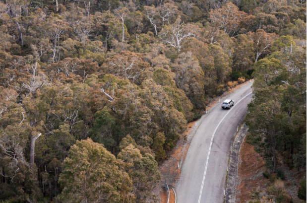 5 Travel Essentials We Couldn't Road Trip Australia Without