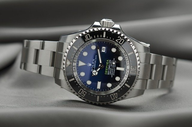 How to determine a Rolex Valuation