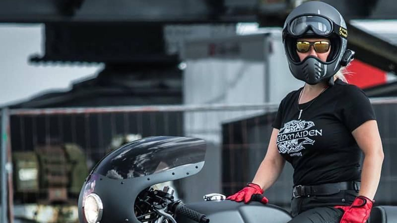 Why to Wear Wiley X Moxy Sunglasses While Riding?